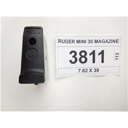 RUGER MINI 30 MAGAZINE