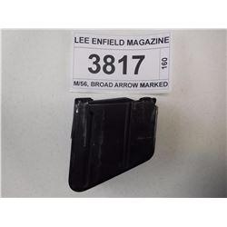 LEE ENFIELD MAGAZINE