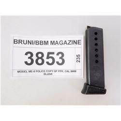 BRUNI/BBM MAGAZINE