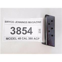 BRYCO JENNINGS MAGAZINE