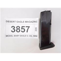 DESERT EAGLE MAGAZINE