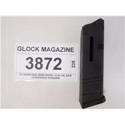 GLOCK MAGAZINE