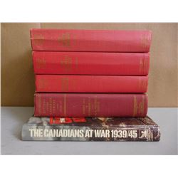 HISTORY OF THE CANADIAN ARMY/FORCES