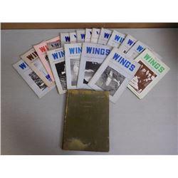 AIRFORCE BOOKS & MAGAZINES