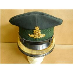 OFFICER'S CAP