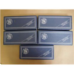 S&W BOXES