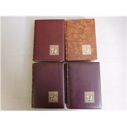 ASSORTED READERS DIGEST CONDENSED BOOKS