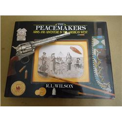 THE PEACEMAKERS (BOOK)