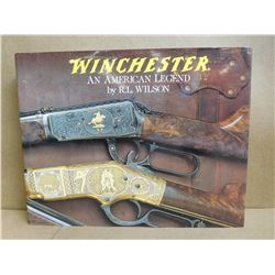WINCHESTER (BOOK)