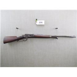 WINCHESTER  , MODEL: 1886 , CALIBER: NOT KNOWN