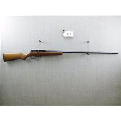 MARLIN , MODEL: GOOSE GUN , CALIBER: 12GA