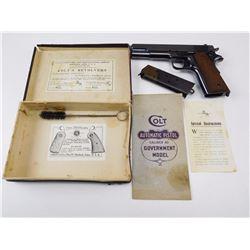 COLT, MODEL: 1911 GOVT, CALIBER: 45 ACPP