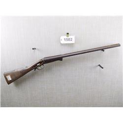 PARTS GUN: CALIBER 44-40 & 12 GA,