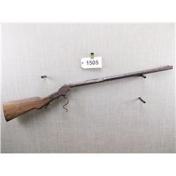 PARTS GUN. CALIBER: 38-55
