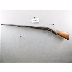 PARTS GUN: CALIBER