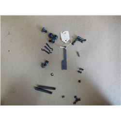ASSORTED SIGHT PIECES