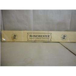 WINCHESTER GUN BOX