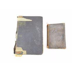 BIBLE & BOOK