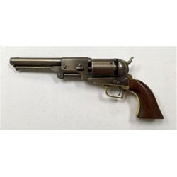 Rare First Model Colt Dragoon Cal 44 Date 1849