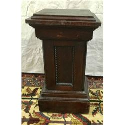 Victorian Pedestal