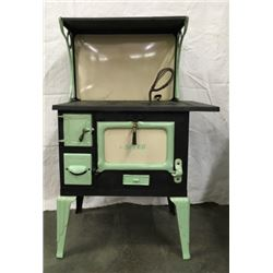 Early Wood Cook Stove