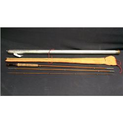 Fred Debell Fly Rod