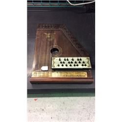 1885 Bell Harp Co