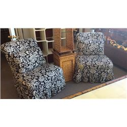 Highland House Sitting Chairs 35''H x 30''W x