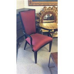 Century Arm Chair 43''T x 28''W x 20''D