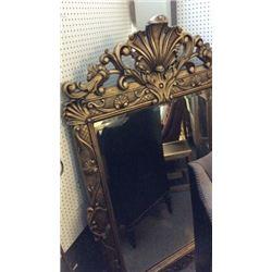 Lexington Gold Framed Mirror 70''T x 48''W