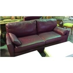 Distinction Leather Co