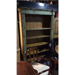 Century 5 Shelf Book Case / Display Cabinet