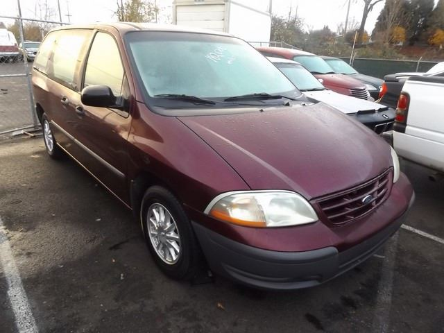 1999 ford windstar speeds auto auctions 1999 ford windstar