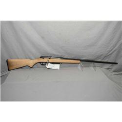 "J.Stevens Model 38A .410 Ga 3"" Mag Fed Bolt Action Shotgun w/ 24"" bbl [ blued finish starting to fad"