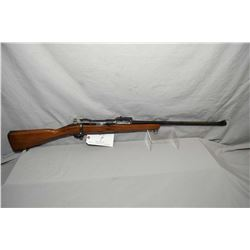 "U.S. Springfield Model 1903 .30 - 06 Sprg Cal Bolt Action Sporterized Rifle w/ 24"" bbl [ blued finis"