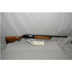 "Beretta Model A303 .12 Ga 3"" Semi Auto Shotgun w/ 28"" vent rib bbl [ blued finish, some marks, high"