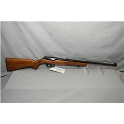 "Brno Model 581 Automatic .22 LR Cal Mag Fed Semi Auto Rifle w/ 21 3/4"" bbl [ good blued finish, barr"