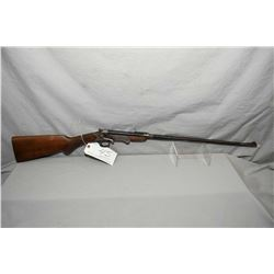 "Belgium ( Made for Eaton's ) Model Folding .410 Ga Single Shot Shotgun w/ 26"" bbl [ blued finish fad"