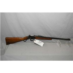 "W.W. Greener Model Martini Club Rifle .310 Rook Cal Martini Action Rifle w/ 20 1/2"" bbl [ reblued fi"