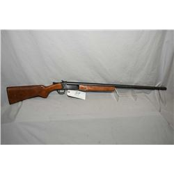 "Cooey / Winchester Model 840 .16 Ga 2 3/4"" Single Shot Break Action Shotgun w/ 30"" bbl [ blued finis"