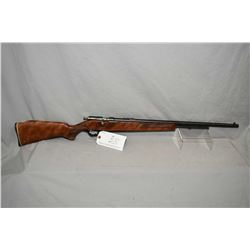 """Cooey / Winchester Model 600 .22 LR Cal Tube Fed Bolt Action Rifle w/ 24"""" bbl [ blued finish startin"""