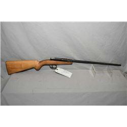 "Deutsche Werke Model No.1 .9 MM Cal Single Shot Flip Up Rifle w/ 19"" bbl [ fading blue finish turnin"
