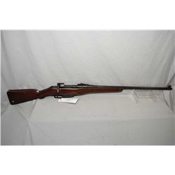 """Ross Model M - 10 .303 Brit Cal Straight Pull Bolt Action Sporterized Rifle w/ 28"""" bbl [ blued finis"""