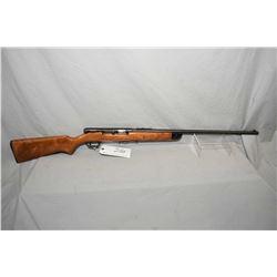 "Stevens Model 85 .22 LR Cal Mag Fed Semi Auto Rifle w/ 24"" bbl [ blued finish, some marks, barrel si"