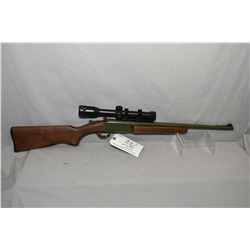 "Cooey Model 84 Converted to .25 - 20 Cal Break Action Rifle w/ 20 1/2"" resleeved bbl [ barrel, actio"
