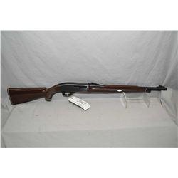 "Remington Model Nylon 66 .22 LR Cal Tube Fed Semi Auto Rifle w/ 19 1/2"" bbl [ appears excellent, few"