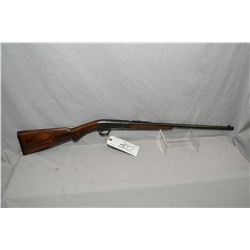 "Browning Model 22 Automatic .22 Short ONLY Cal Tube Fed Semi Auto Rifle w/ 19 1/4"" bbl [ blued finis"