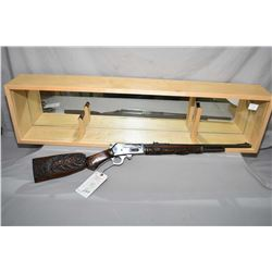 "Marlin Model 336RC .30 - 30 Cal Lever Action Rifle w/ 20"" bbl [ fading blue finish, more in carry ar"