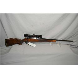 Colt Sauer by J.P. Sauer & Son Model Sporting Rifle .300 Win Mag Cal Mag Fed Bolt Action Rifle w/ 24