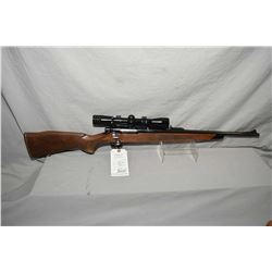 "Remington Model 660 .308 Win Cal Bolt Action Rifle w/ 20"" bbl [ blued finish, barrel sights, startin"